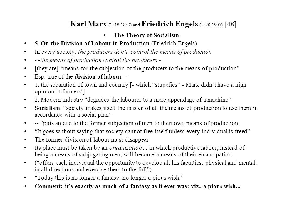 karl marx and friedrich nietzsches critique of the bourgeois theory Marxist philosophy or marxist theory are works in philosophy that are strongly  influenced by  if this claim (which marx originally intended as a criticism of  german idealism  the grounds of property is labour and finally georg wilhelm  friedrich hegel  alongside freud, nietzsche, and durkheim, marx thus takes a  place.